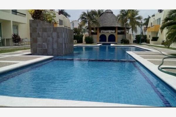 Foto de casa en venta en bolulevard de las naciones , playa diamante, acapulco de juárez, guerrero, 3114155 No. 04