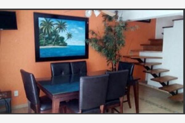 Foto de casa en venta en bolulevard de las naciones , playa diamante, acapulco de juárez, guerrero, 3114155 No. 05