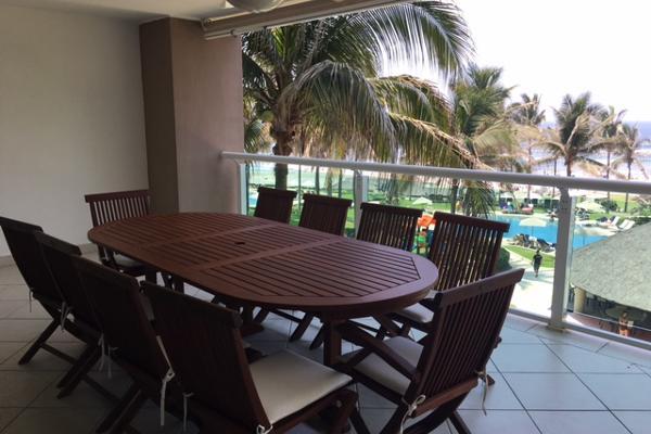 Foto de departamento en venta en  , playa diamante, acapulco de juárez, guerrero, 3160592 No. 15