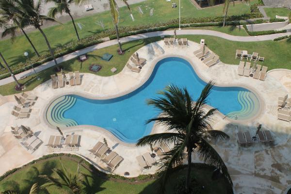 Foto de departamento en venta en  , playa diamante, acapulco de juárez, guerrero, 3162114 No. 02