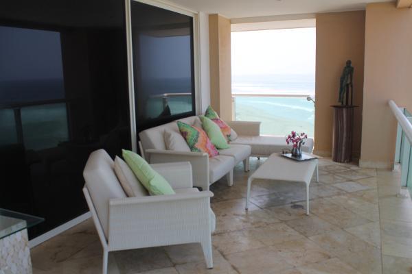 Foto de departamento en venta en  , playa diamante, acapulco de juárez, guerrero, 3162114 No. 16