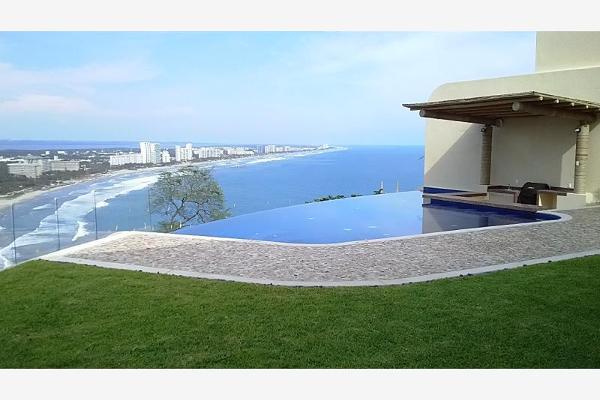 Foto de casa en venta en  , playa diamante, acapulco de juárez, guerrero, 3718140 No. 01