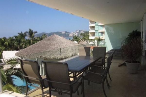 Foto de departamento en venta en  , playa diamante, acapulco de juárez, guerrero, 0 No. 32