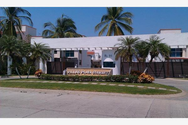 Foto de casa en venta en  , playa diamante, acapulco de juárez, guerrero, 7183330 No. 01