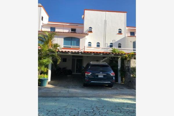 Foto de casa en venta en  , playa diamante, acapulco de juárez, guerrero, 7183330 No. 02