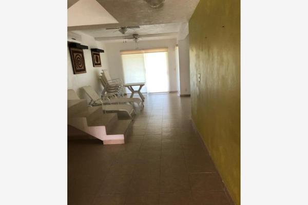Foto de casa en venta en  , playa diamante, acapulco de juárez, guerrero, 7183330 No. 17