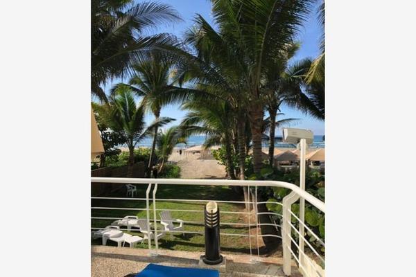 Foto de casa en venta en  , playa diamante, acapulco de juárez, guerrero, 7183330 No. 26