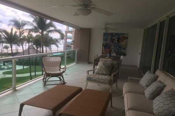 Foto de departamento en venta en  , playa diamante, acapulco de juárez, guerrero, 7496219 No. 01