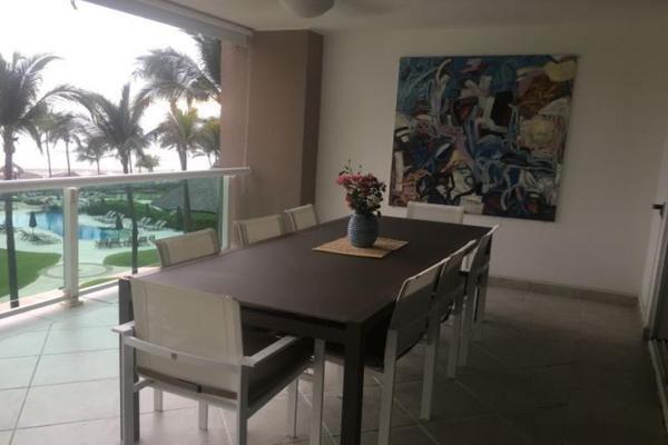 Foto de departamento en venta en  , playa diamante, acapulco de juárez, guerrero, 7496219 No. 06