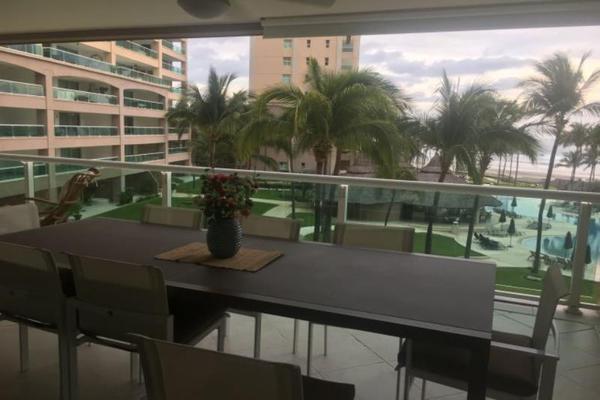 Foto de departamento en venta en  , playa diamante, acapulco de juárez, guerrero, 7496219 No. 15