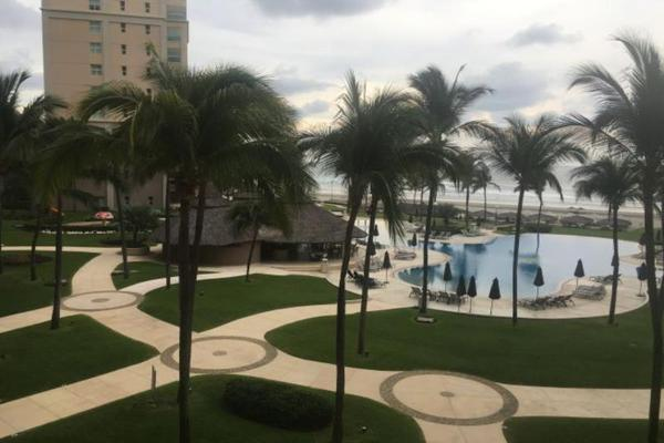Foto de departamento en venta en  , playa diamante, acapulco de juárez, guerrero, 7496219 No. 16