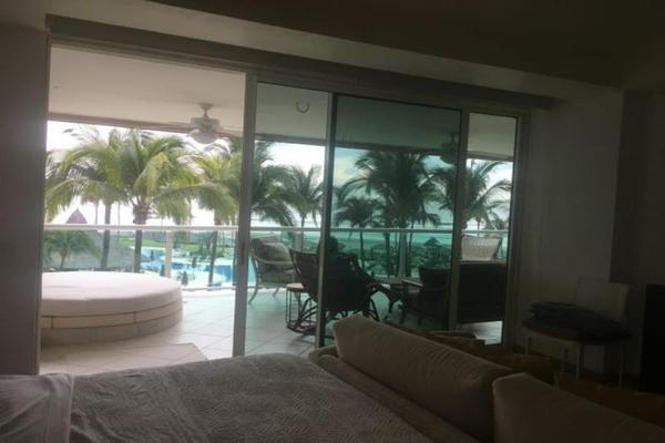 Foto de departamento en venta en  , playa diamante, acapulco de juárez, guerrero, 7496219 No. 19
