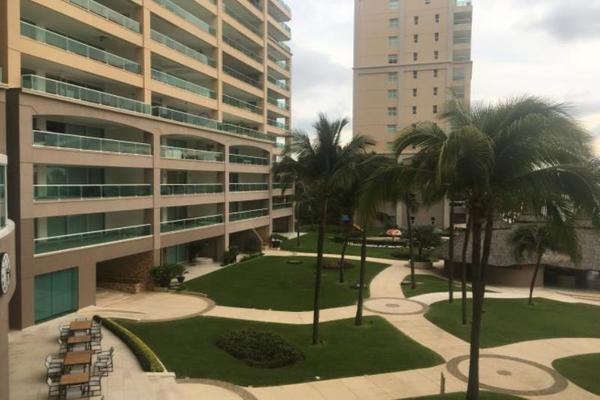 Foto de departamento en venta en  , playa diamante, acapulco de juárez, guerrero, 7496219 No. 20