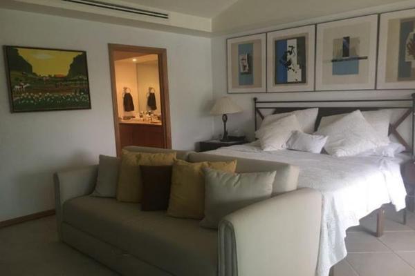 Foto de departamento en venta en  , playa diamante, acapulco de juárez, guerrero, 7496219 No. 21