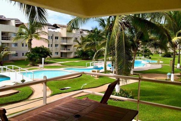 Foto de departamento en venta en  , playa diamante, acapulco de juárez, guerrero, 7497499 No. 01