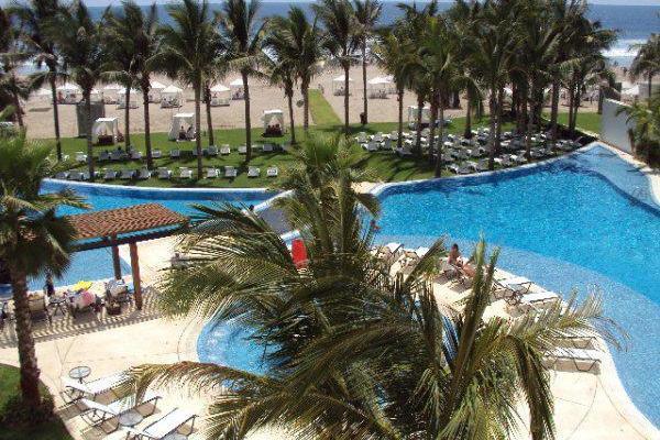 Foto de departamento en renta en  , playa diamante, acapulco de juárez, guerrero, 7883220 No. 01
