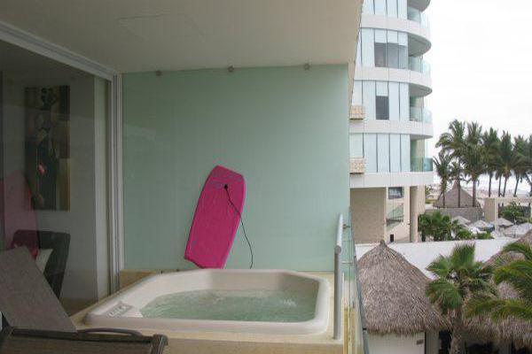 Foto de departamento en renta en  , playa diamante, acapulco de juárez, guerrero, 7883220 No. 11