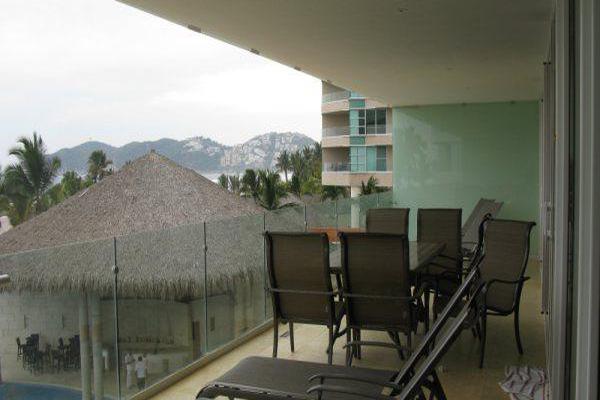 Foto de departamento en renta en  , playa diamante, acapulco de juárez, guerrero, 7883220 No. 12