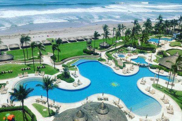 Foto de departamento en venta en  , playa diamante, acapulco de juárez, guerrero, 7989751 No. 01