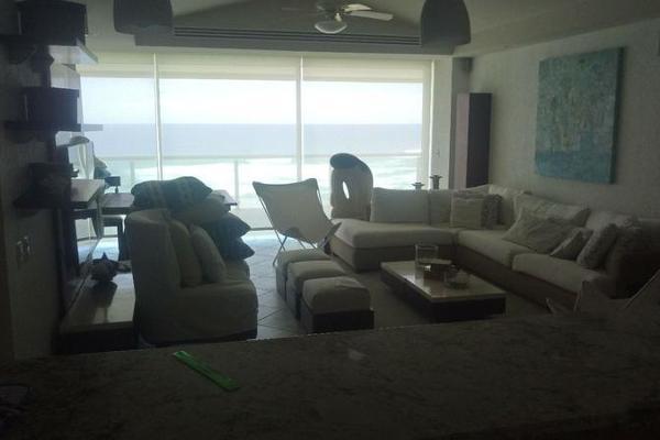 Foto de departamento en venta en  , playa diamante, acapulco de juárez, guerrero, 7989751 No. 21