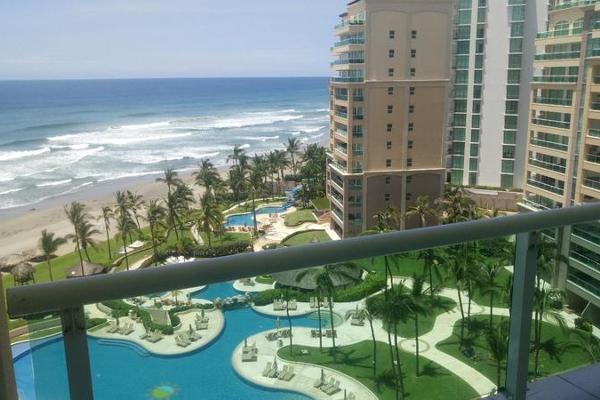 Foto de departamento en venta en  , playa diamante, acapulco de juárez, guerrero, 7989751 No. 24