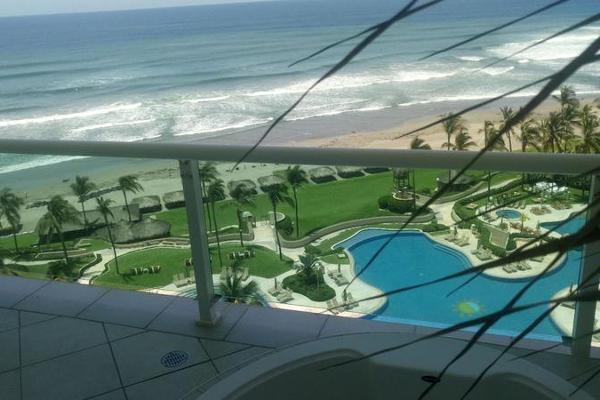 Foto de departamento en venta en  , playa diamante, acapulco de juárez, guerrero, 7989751 No. 25