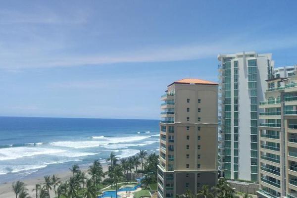 Foto de departamento en venta en  , playa diamante, acapulco de juárez, guerrero, 7989751 No. 26