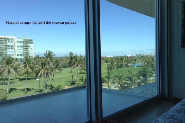 Foto de departamento en venta en  , playa diamante, acapulco de juárez, guerrero, 7990727 No. 07