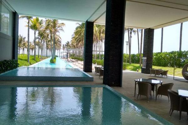 Foto de departamento en venta en  , playa diamante, acapulco de juárez, guerrero, 7991232 No. 01