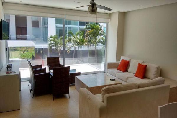 Foto de departamento en venta en  , playa diamante, acapulco de juárez, guerrero, 7991232 No. 12