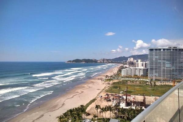 Foto de departamento en renta en  , playa diamante, acapulco de juárez, guerrero, 8064487 No. 11