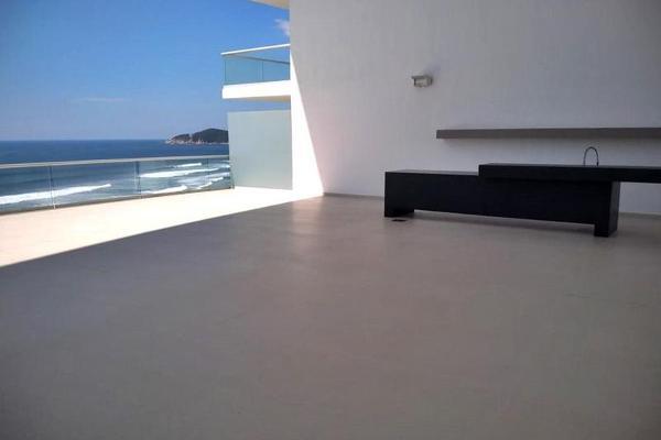 Foto de departamento en renta en  , playa diamante, acapulco de juárez, guerrero, 8064487 No. 13