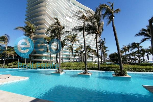 Foto de departamento en venta en  , playa diamante, acapulco de juárez, guerrero, 9918130 No. 22