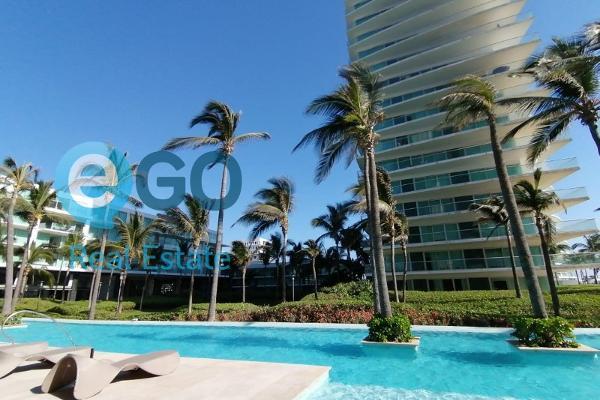 Foto de departamento en venta en  , playa diamante, acapulco de juárez, guerrero, 9918130 No. 25
