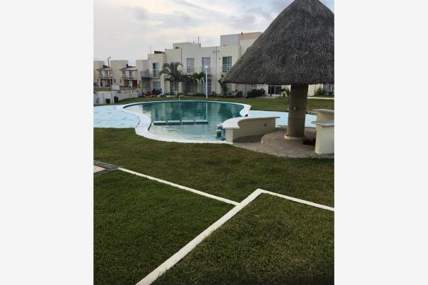 Foto de casa en renta en playa dorada 000, playa dorada, alvarado, veracruz de ignacio de la llave, 5325048 No. 01