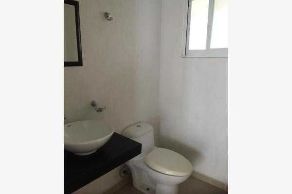 Foto de casa en renta en playa dorada 000, playa dorada, alvarado, veracruz de ignacio de la llave, 5325048 No. 14
