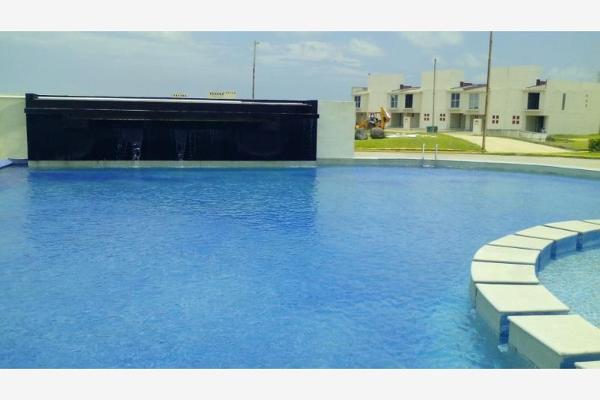 Foto de departamento en renta en  , playa dorada, alvarado, veracruz de ignacio de la llave, 6172014 No. 01