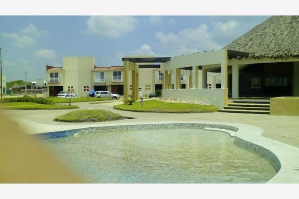 Foto de departamento en renta en  , playa dorada, alvarado, veracruz de ignacio de la llave, 6172014 No. 02