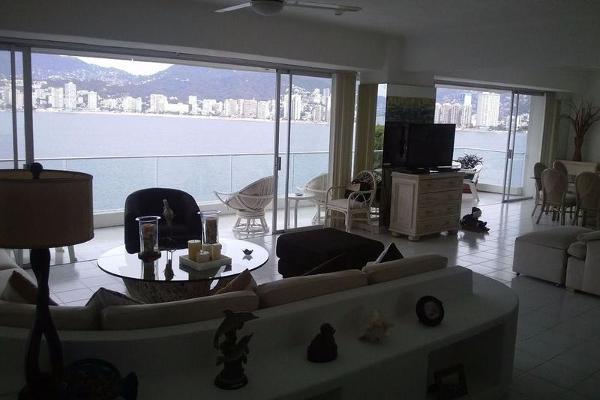 Foto de departamento en venta en  , playa guitarrón, acapulco de juárez, guerrero, 7990792 No. 07