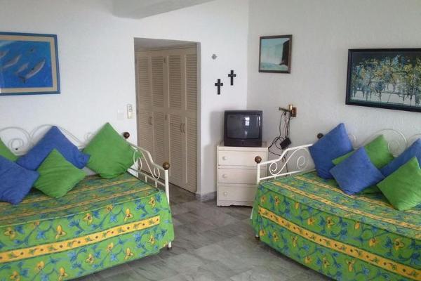 Foto de departamento en venta en  , playa guitarrón, acapulco de juárez, guerrero, 7990792 No. 08