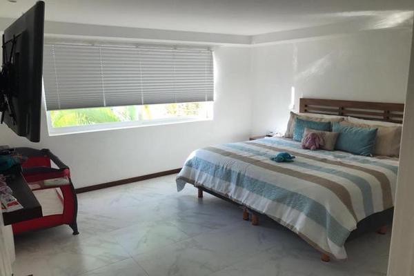 Foto de departamento en renta en  , playa guitarrón, acapulco de juárez, guerrero, 8145073 No. 05