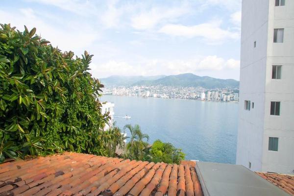 Foto de casa en venta en  , playa guitarrón, acapulco de juárez, guerrero, 9197625 No. 02