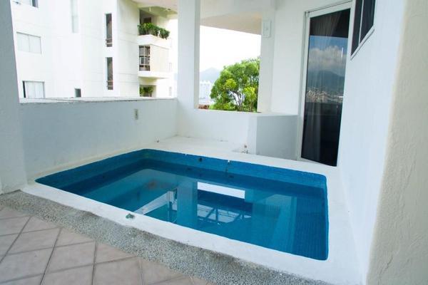 Foto de casa en venta en  , playa guitarrón, acapulco de juárez, guerrero, 9197625 No. 04
