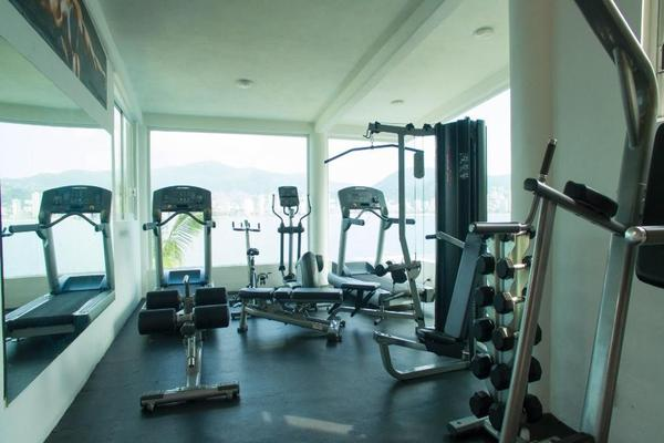 Foto de casa en venta en  , playa guitarrón, acapulco de juárez, guerrero, 9197625 No. 28