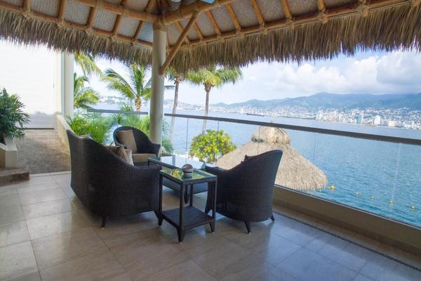 Foto de casa en venta en  , playa guitarrón, acapulco de juárez, guerrero, 9197625 No. 32