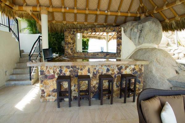 Foto de casa en venta en  , playa guitarrón, acapulco de juárez, guerrero, 9197625 No. 33