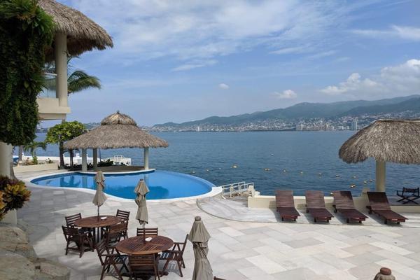 Foto de casa en venta en  , playa guitarrón, acapulco de juárez, guerrero, 9197625 No. 36