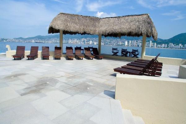 Foto de casa en venta en  , playa guitarrón, acapulco de juárez, guerrero, 9197625 No. 37
