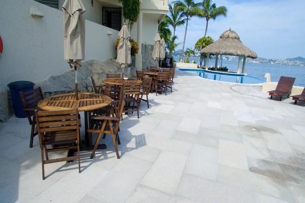 Foto de casa en venta en  , playa guitarrón, acapulco de juárez, guerrero, 9197625 No. 38