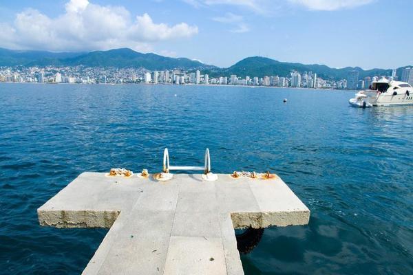 Foto de casa en venta en  , playa guitarrón, acapulco de juárez, guerrero, 9197625 No. 39